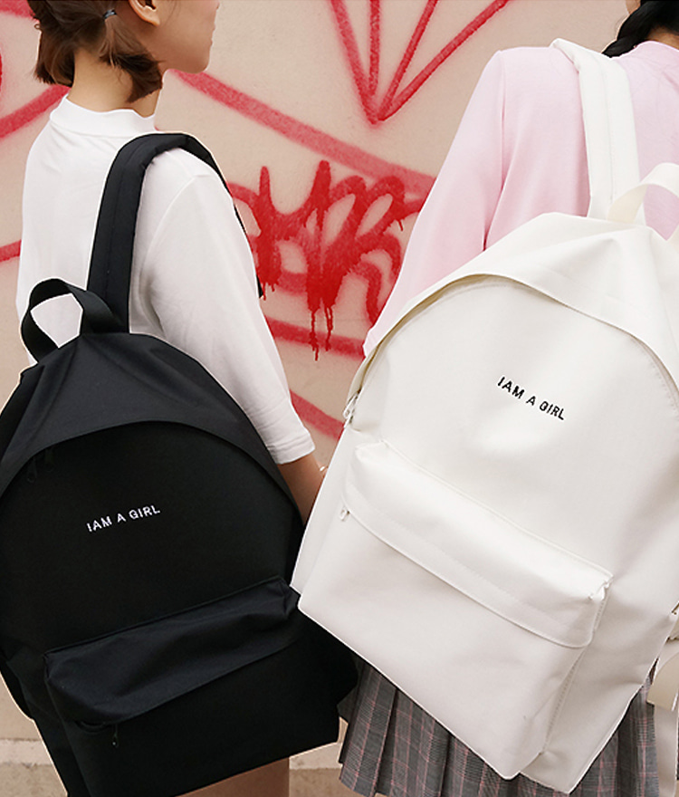 99bunnyZip-Around Backpack